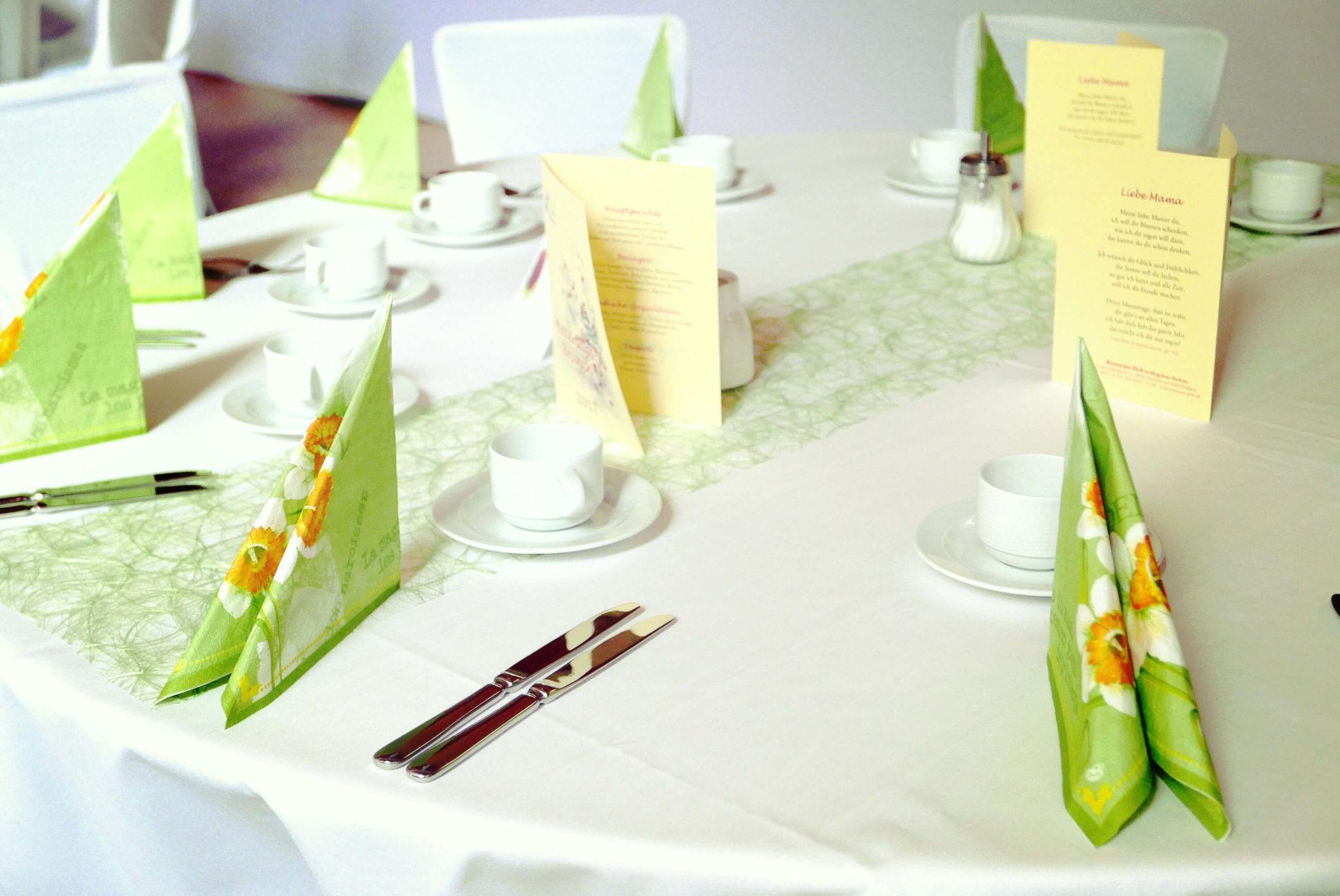 Restaurant Perle Bürgerhaus Harheim catering