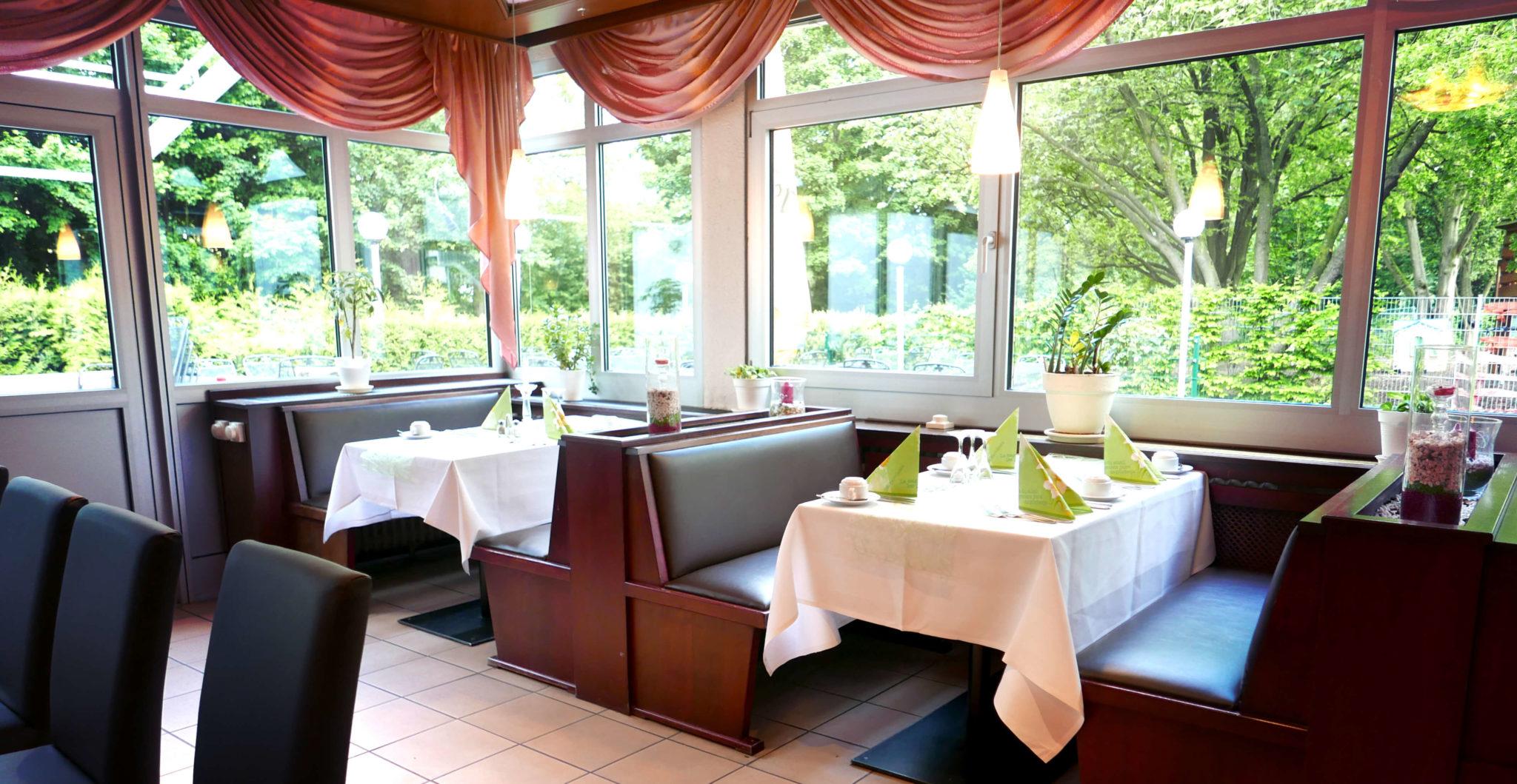 Restaurant Perle Bürgerhaus Harheim